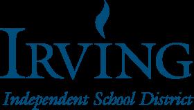 Irving ISD Logo Subpage Header Image